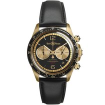 Bell & Ross BR V2 BRV294-BC-BR/SCA New Bronze 41mm Automatic