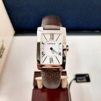 Montblanc Profile new Quartz Watch with original box and original papers PL6587460