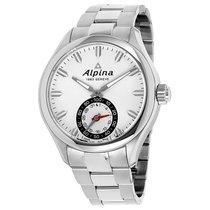 Alpina Horological Smartwatch Steel 44mm Silver United States of America, Florida, Sarasota