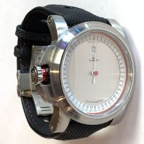 Schaumburg Steel 46mm Automatic GT ONE new