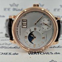 A. Lange & Söhne 139.032 Rose gold 2014 Grand Lange 1 41mm new