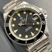 Tudor 36mm pre-owned Submariner
