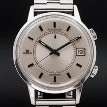 Jaeger-LeCoultre Very good Steel 37mm Automatic