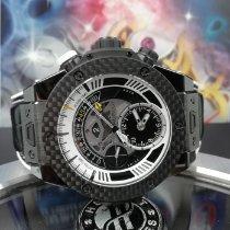 Hublot Big Bang Unico nowość 2020 Automatyczny Chronograf Zegarek z oryginalnym pudełkiem i oryginalnymi dokumentami 413.CQ.1112.LR.JUV15
