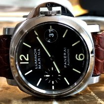 Panerai Steel 40mm Automatic PAM 00048 pre-owned