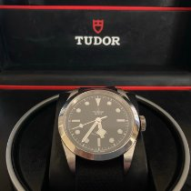 Tudor Black Bay 41 Steel 41mm Black No numerals United States of America, Texas, Austin