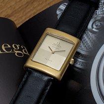 Omega De Ville Good Gold/Steel 35mm Automatic