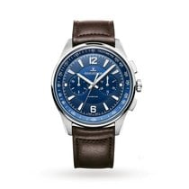 Jaeger-LeCoultre Polaris Steel 42mm Blue United States of America, Florida, Boca Raton