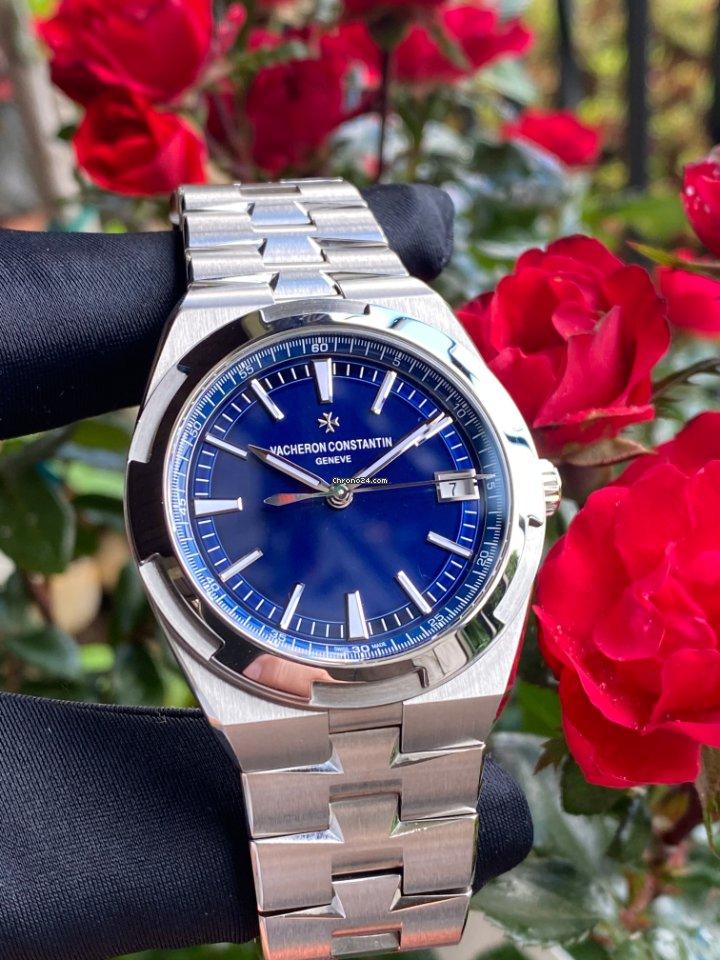 Vacheron Constantin Overseas 4500V/110A-B128 2020 new