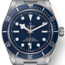Tudor Black Bay Fifty-Eight Acero 39mm Azul Sin cifras España, bilbao