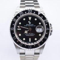 Rolex 16710 Acier 2006 GMT-Master II 40mm occasion