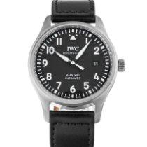 IWC Staal 40mm Automatisch IW327009 tweedehands