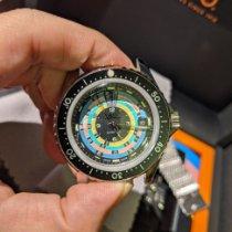 美度 Ocean Star M026.807.11.051.00 未佩戴過 鋼 自動發條 臺灣, New Taipei City