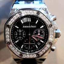 Audemars Piguet Royal Oak Offshore Lady 26231ST.ZZ.D002CA.01 New Steel 37mm Automatic
