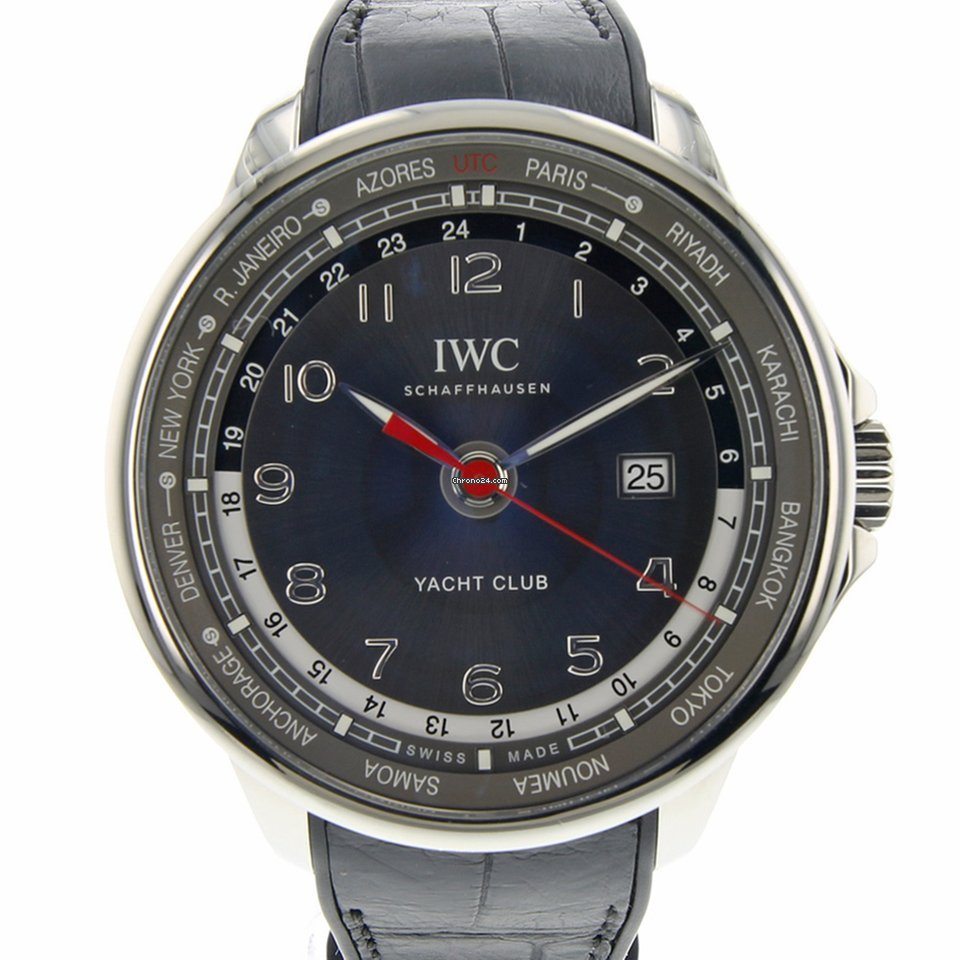 IWC Portuguese (submodel) IW326602 2018 tweedehands