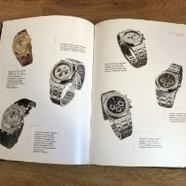 Audemars Piguet Parts/Accessories pre-owned