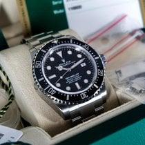 Rolex 116600 Staal 2017 Sea-Dweller 4000 40mm nieuw Nederland, Maastricht