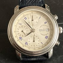 Auguste Reymond Steel 38mm Automatic 612002 pre-owned