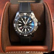 Breitling Superocean 44 occasion 44mm Noir Caoutchouc