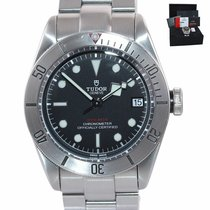 Tudor Acier Black Bay Steel 41mm occasion