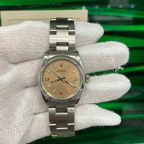 Rolex Oyster Perpetual 31 31mm