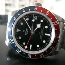 Tudor Black Bay GMT Acier 41mm Noir Sans chiffres France, Montpellier