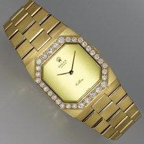 勞力士 Cellini 黃金 27mm 金色
