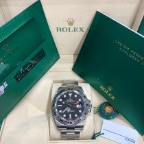 Rolex Explorer II new 2020 Automatic Watch with original box and original papers 216570