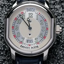 Daniel Roth White gold Automatic 857.BC pre-owned United States of America, California, Irvine