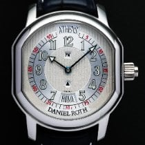 Daniel Roth pre-owned Automatic Silver