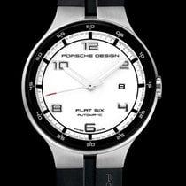 Porsche Design Stahl 44mmmm Automatik 6350.42.64.1254 neu