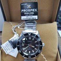 精工 Prospex 鋼 40.7mm 灰色 無數字 香港, Fo Tan