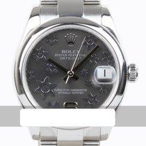 Rolex Lady-Datejust Stahl 31mm Grau Keine Ziffern Deutschland, München