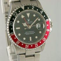 Rolex 16710 Stahl 2005 GMT-Master II 40mm gebraucht Deutschland, Heilbronn
