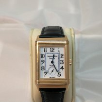 Jaeger-LeCoultre Reverso (submodel) Ouro amarelo 34mm Portugal, FAFE