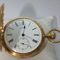 Glashütte Original Julius Assmann Yellow gold 51mm White Roman numerals