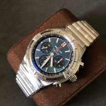 Breitling Chronomat AB0134101C1A1 New Steel 42mm Automatic