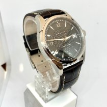 Hamilton Jazzmaster Viewmatic new 2021 Automatic Watch with original box and original papers H32515535