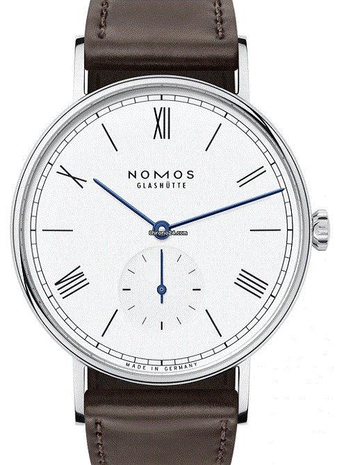 NOMOS Ludwig 38 236 2021 new