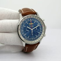 Breitling Navitimer 01 (46 MM) Steel Blue United States of America, Florida, Orlando