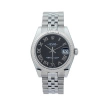 Rolex 178274 Acier 2009 Lady-Datejust 31mm occasion