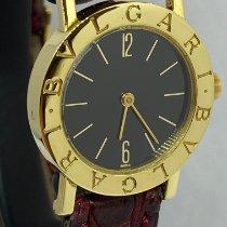 Bulgari Or jaune 26mm Quartz a5011 occasion