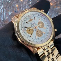 Breitling Bentley 6.75 Red gold 48mm White United States of America, Texas, Frisco