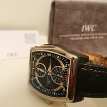 IWC Da Vinci Chronograph IW376601 Velmi dobré Keramika 52,8mm Automatika Česko, lysa nad labem