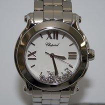 Chopard Happy Sport 278477-3001 Unworn Steel 35.5mm Quartz Australia