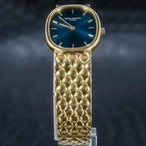 Patek Philippe Golden Ellipse 4226 Muy bueno Oro amarillo 27.8mm Cuerda manual