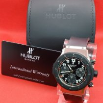 Hublot Steel 42mm Automatic 1926.10 pre-owned United States of America, Florida, Miami
