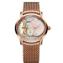 Audemars Piguet 77244OR.GG.1272OR.01 Rose gold Millenary Ladies 40mm new United States of America, California, Newport Beach