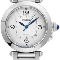 Cartier wspa0009 Steel 2021 Pasha 41mm new United States of America, New York, Airmont