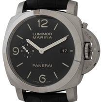 Panerai Steel 44mm Automatic PAM 312 PAM00312 pre-owned United States of America, Texas, Austin